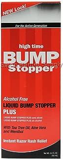 High Time Bump Stopper Plus 2 oz.