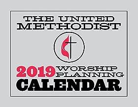 united methodist worship planning calendar