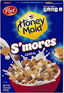 Best s more cereal Reviews