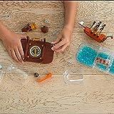 Immagine 1 lego ideas nave in bottiglia