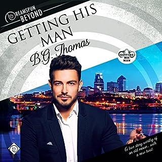 Getting His Man Titelbild
