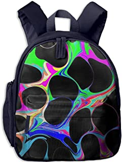 Pinta Dazzle Colour Cub Cool School Book Bag Backpacks for Girl's Boy's