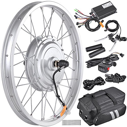 Best 20 inch bike rims
