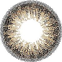 エンジェルカラーワンデー バンビシリーズ 10枚入 【ヴィンテージブラウン PWR:-10.00】Angelcolor1day Bambi Vintage...
