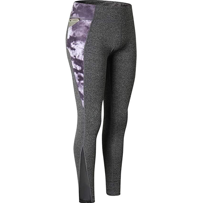 Serzul New!!??Elastic Waist Yoga Pants with Pockets??Tummy Control, Workout Pants Leggings Side Pockets for Women