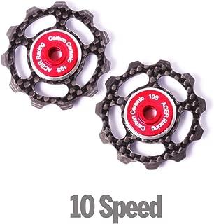Best ceramicspeed jockey wheels Reviews