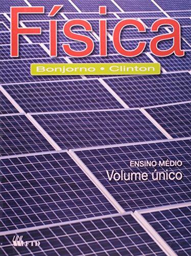 Física - Volume Único