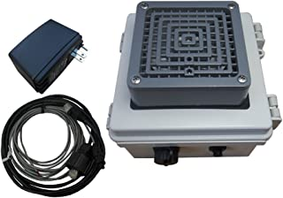 Best industrial buzzer system Reviews