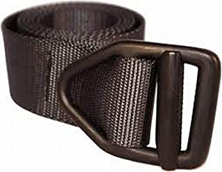 Bison Designs 38mm Wide Light Duty Belt with Black Buckle