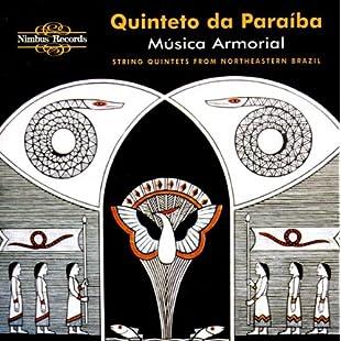 Musica Armorial - String Quintets from Brazil [IMPORT]:Delocitypvp