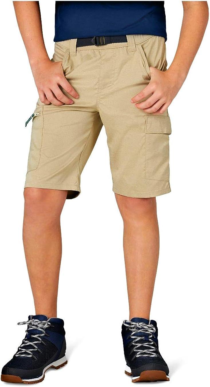 Wrangler Boys 4-18 Outdoor Shorts
