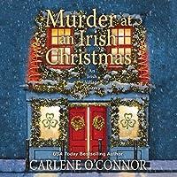 Murder at an Irish Christmas audio book