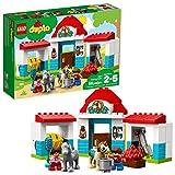 LEGO® Duplo® Town - Farm Pony Stable 10868