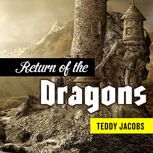 Return of the Dragons (Omnibus) cover art