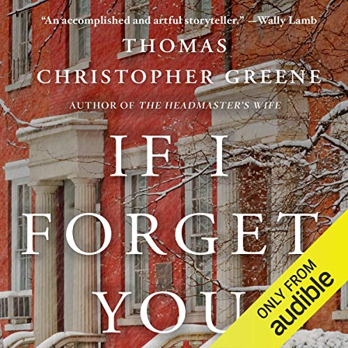 If I Forget You cover art