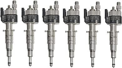 Best bmw n54 injectors Reviews