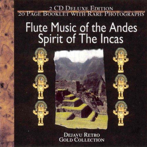 Spirit Of The Incas [Import anglais]
