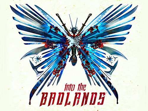 Into the Badlands - Season 3