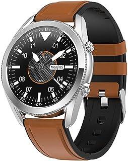 Inteligentny zegarek, męska Bluetooth Call Music Wodoodporna G33 Smart Watch Męska Biznes SmartWatch dla Samsung Android IOS