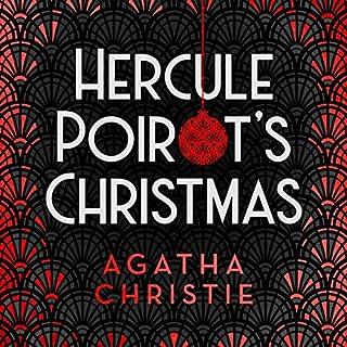 Hercule Poirot's Christmas cover art