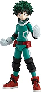 Max Factory My Hero Academia: Izuku Midoriya Figma Action Figure