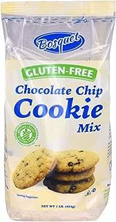 Bosquet Gluten-Free Chocolate Chip Cookie Mix (1 count)