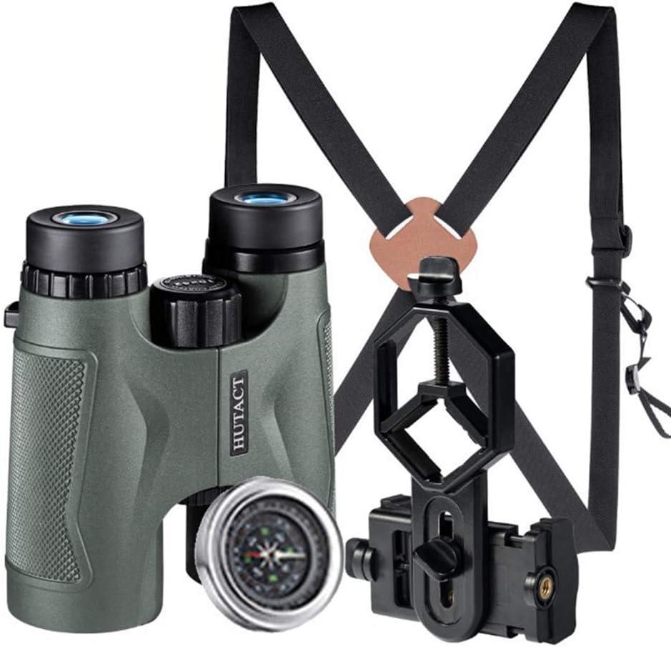 Max 58% OFF Binoculars 10X42 Max 76% OFF Telescope Waterproof Fogproof Trave for Outdoor