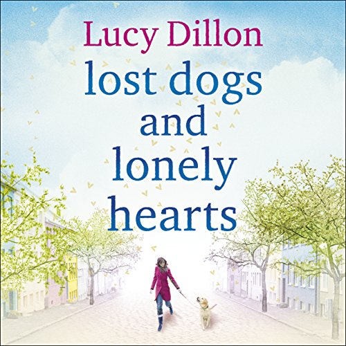 Lost Dogs and Lonely Hearts cover art