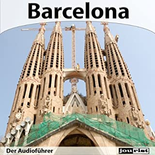 Barcelona - Der Audioführer                   Autor:                                                                                                                                 Rainer Bärensprung                               Sprecher:                                                                                                                                 Rainer Bärensprung                      Spieldauer: 1 Std. und 11 Min.     10 Bewertungen     Gesamt 3,6