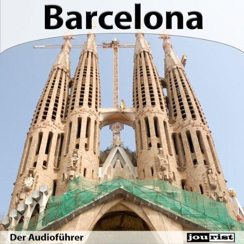 Barcelona - Der Audioführer Titelbild