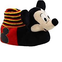 Best mickey mouse house shoes for toddlers Reviews