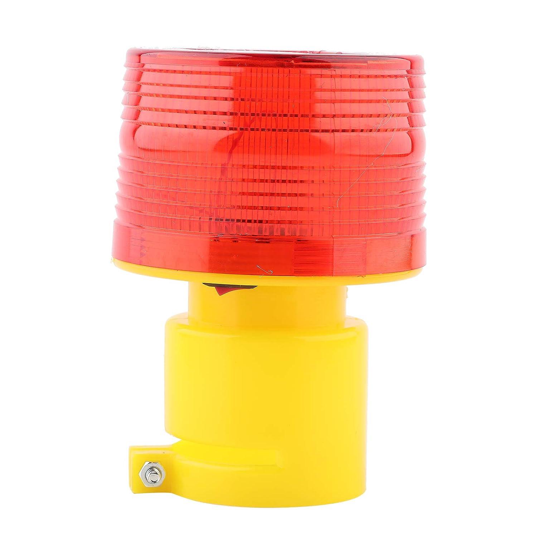 Warning Light 1pc Solar Max 70% OFF LED Alarm Emergency Flash Free shipping