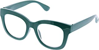Peepers Women's 2645000 Reading Glasses No Power
