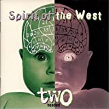 Songtexte von Spirit of the West - Two-Headed