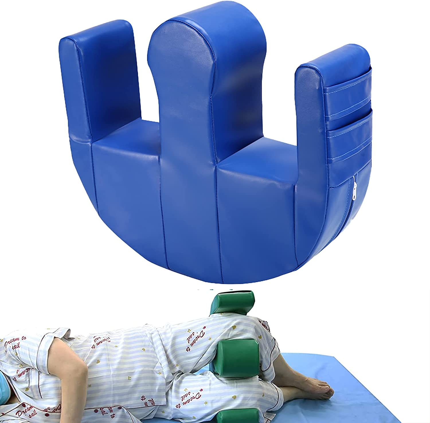 NMBERIOSD 2021 Max 53% OFF New Upgrade Bed Multi Rest Device Patient All stores are sold Turning