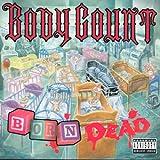 Songtexte von Body Count - Born Dead