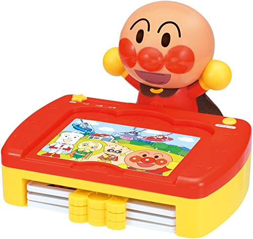 Anpanman to speak together by Bandai