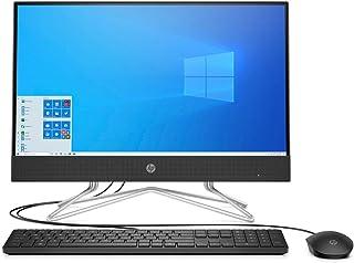 """HP 22-DF AMD Ryzen 3 3250U 8GB 1TB HDD 21.5"""" Full HD pantalla táctil todo en uno PC"""