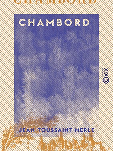 Chambord (French Edition)