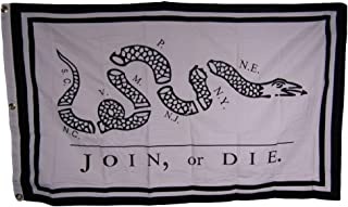 join or die cotton flag