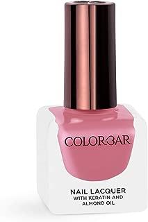 Colorbar Nail Lacquer, Pinksum, 12 ml