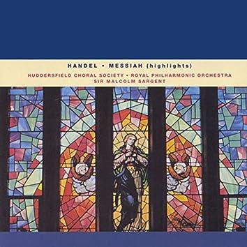 Handel: Highlights from Messiah