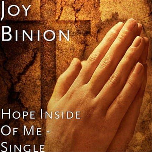 Joy Binion