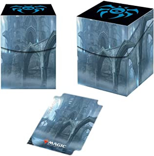 Magic: The Gathering Guilds of Ravnica - House of Dimir PRO-100+ Deck Box