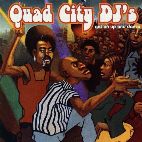 Quad City DJ's