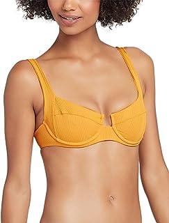 LSpace Women's Camellia Bikini Top