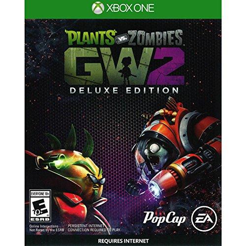 Plants vs. Zombies Garden Warfare 2 (Deluxe Edition) - Xbox One