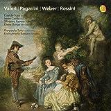 Quintetto per clarinetto e quartetto d'archi in B-Flat Major, Op. 34, J. 182: I. Allegro