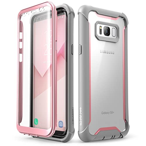 cheap for discount 36cb6 f295c Girly Case for Samsung Galaxy S8 Plus: Amazon.com