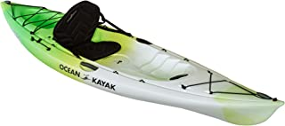 Ocean Kayak Venus 10 One-Person Women's Sit-On-Top Kayak